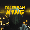 Telegram K1ng - вывод в ТОП и накрутка Telegram каналов по вашему ключевому запросу - последнее сообщение от TGK1NG